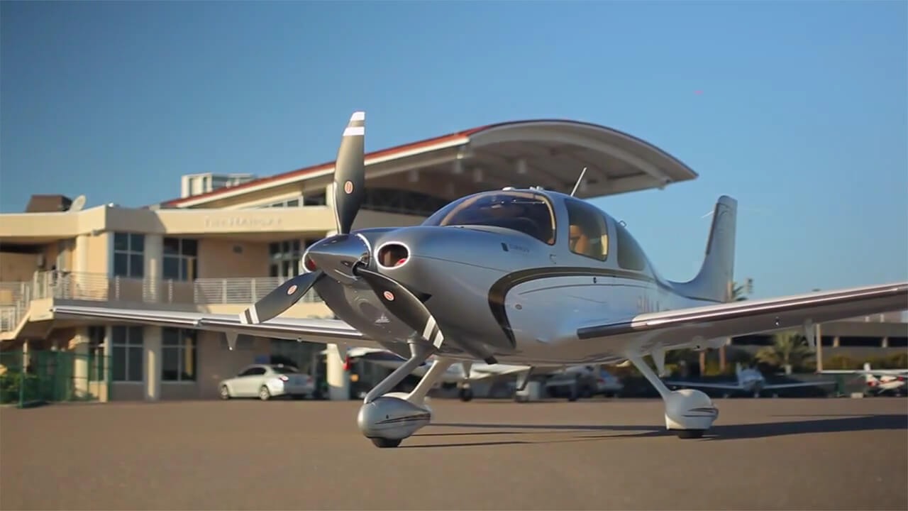 cirrus video